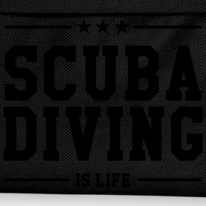 Scuba Diving T-Shirts - Kinder Rucksack