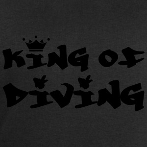 King of Diving Skjorter - Sweatshirts for menn fra Stanley & Stella