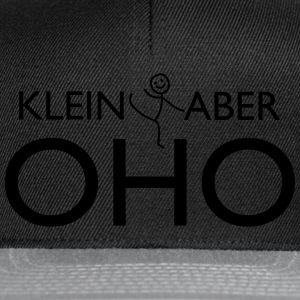 klein abe oho (b) Pullover & Hoodies - Snapback Cap