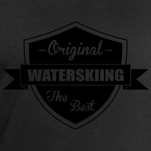 Waterskiing  Tee shirts - Sweat-shirt Homme Stanley & Stella