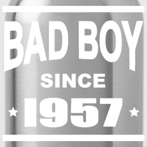 Bad boy since 1957 Tee shirts - Gourde