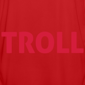 Troll Bags & Backpacks - Men's Football Jersey