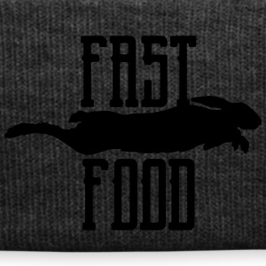 fast food Tee shirts - Bonnet d'hiver