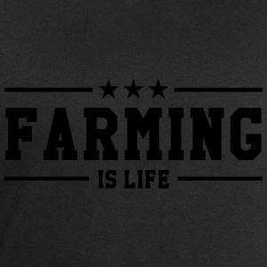 Farming is life Skjorter - Sweatshirts for menn fra Stanley & Stella