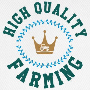 Farming Shirts - Baseball Cap