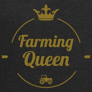 Farming Queen Kopper & flasker - Sweatshirts for menn fra Stanley & Stella