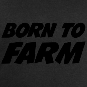 Born to Farm Gensere - Sweatshirts for menn fra Stanley & Stella