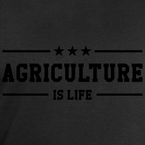 Agriculture is life Tee shirts - Sweat-shirt Homme Stanley & Stella