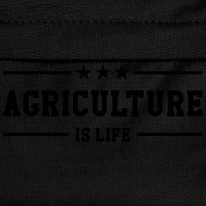 Agriculture is life Tee shirts - Sac à dos Enfant