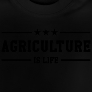 Agriculture is life Shirts - Baby T-Shirt