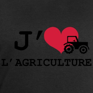 J'aime l'agriculture ! Tee shirts - Sweat-shirt Homme Stanley & Stella
