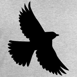 Flying bird T-Shirts - Men's Sweatshirt by Stanley & Stella