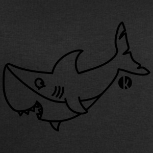 Requin - requin - shark Vêtements de sport - Sweat-shirt Homme Stanley & Stella