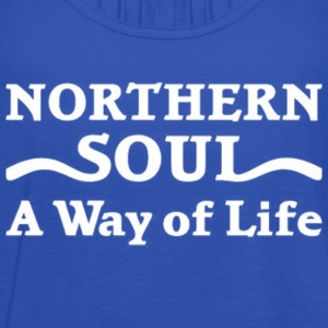 Northern Soul Way of Life T-Shirts - Women's Tank Top by Bella
