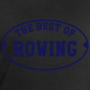 The best of Rowing T-Shirts - Men's Sweatshirt by Stanley & Stella