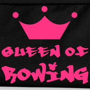 Queen of Rowing Shirts - Kids' Backpack