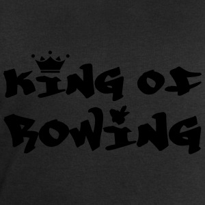 King of Rowing T-Shirts - Men's Sweatshirt by Stanley & Stella