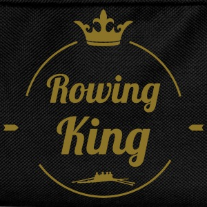 Rowing King Shirts - Kids' Backpack