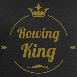 Rowing King Shirts - Men's Sweatshirt by Stanley & Stella