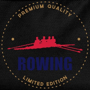 Rowing Shirts - Kids' Backpack