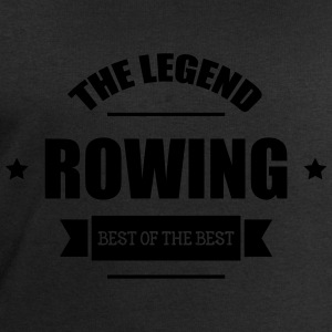 Rowing Hoodies - Men's Sweatshirt by Stanley & Stella