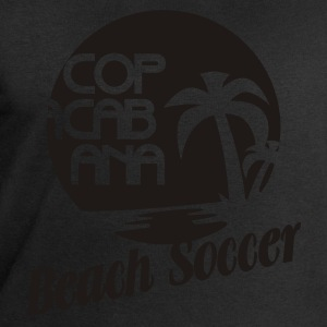 BEACH SOCCER @ COPACABANA - Sweat-shirt Homme Stanley & Stella