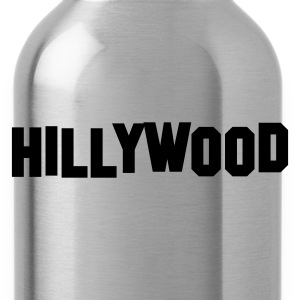 Hillywood T-shirts - Drinkfles