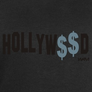 Noir hollywood by wam T-shirts - Sweat-shirt Homme Stanley & Stella