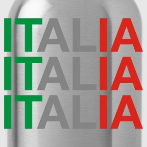 :: ITALIA :: T-Shirts - Water Bottle