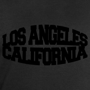 Svart los angeles california T-skjorter - Sweatshirts for menn fra Stanley & Stella