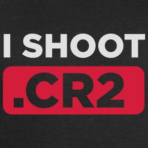 I SHOOT CR2 Men Black - Männer Sweatshirt von Stanley & Stella