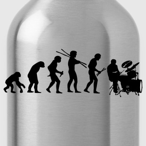 Evolution Drums - Trinkflasche