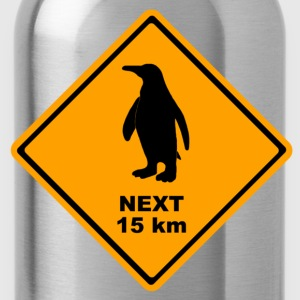 Pinguin T-Shirts - Trinkflasche