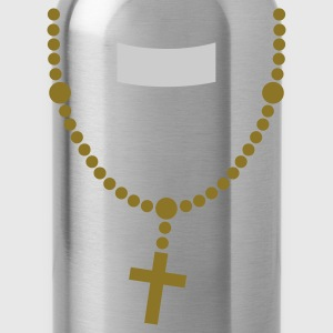 Priester T-Shirts - Trinkflasche