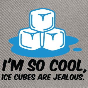 Im So Cool 1 (dd)++ Tee shirts - Casquette snapback