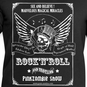 magic rock'n'roll Tee shirts - Sweat-shirt Homme Stanley & Stella