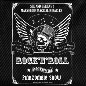 magic rock'n'roll Tee shirts - Sac à dos Enfant