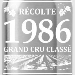 Récolte 1986 Tee shirts - Gourde