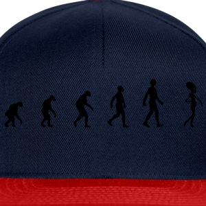 alien evolution T-Shirts - Snapback Cap