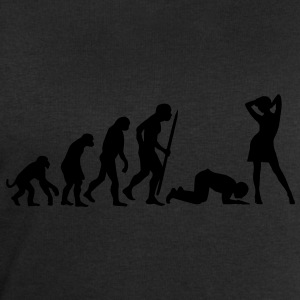 End of evolution T-Shirts - Männer Sweatshirt von Stanley & Stella