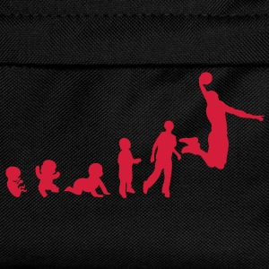 evolution basketball dunk4 Tee shirts - Sac à dos Enfant