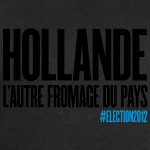 Hollande l'autre fromage du pays Tee shirts - Sweat-shirt Homme Stanley & Stella