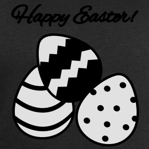 ostereier/easter eggs T-Shirts - Men's Sweatshirt by Stanley & Stella