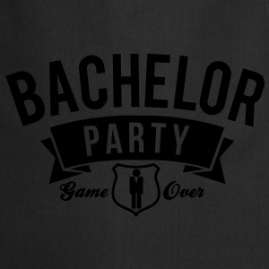 bachelor party T-Shirts - Kochschürze