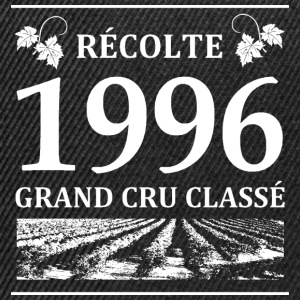 Récolte 1996 Tee shirts - Casquette snapback