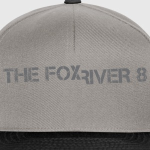 The Fox River 8 - Casquette snapback