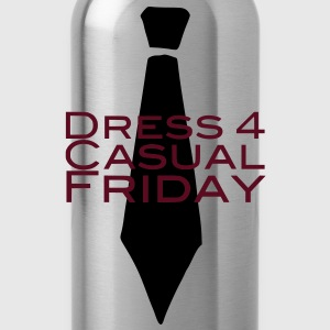 Casual Friday - Trinkflasche