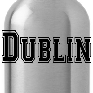 Dublin T-shirt - Borraccia