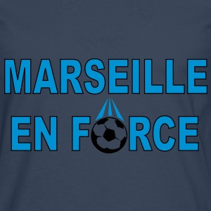 om_en_force Tee shirts - T-shirt manches longues Premium Homme