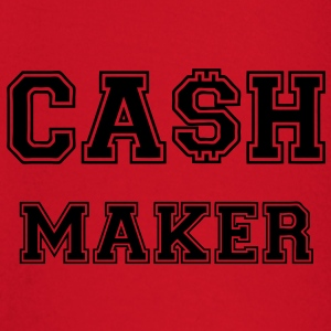 Cash Maker T-Shirts - Baby Long Sleeve T-Shirt